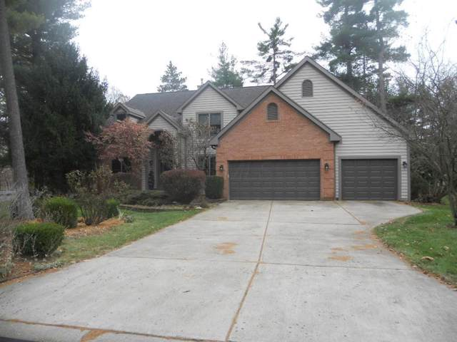 191 Founders Court, Gahanna, OH 43230 (MLS #219043297) :: RE/MAX ONE