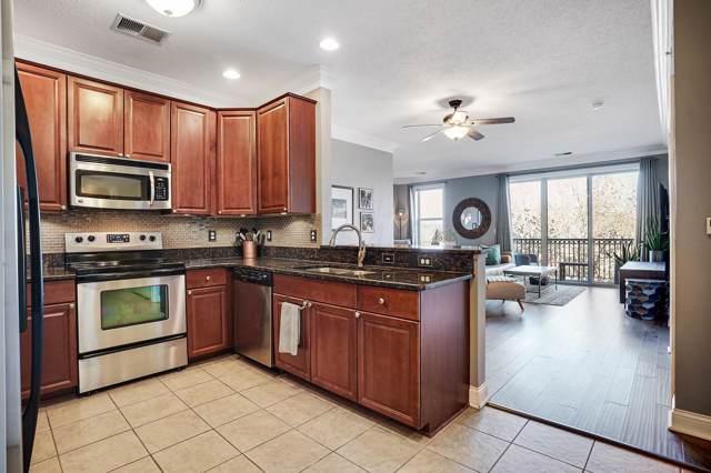 539 W 1st Avenue #306, Columbus, OH 43215 (MLS #219043439) :: Keller Williams Excel