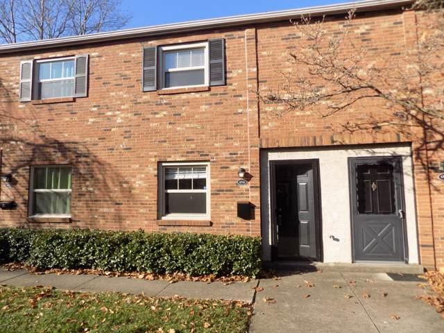 4714 Merrifield Place #70, Upper Arlington, OH 43220 (MLS #219043524) :: Core Ohio Realty Advisors
