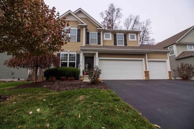 377 Seatrain Drive, Delaware, OH 43015 (MLS #219043927) :: Core Ohio Realty Advisors