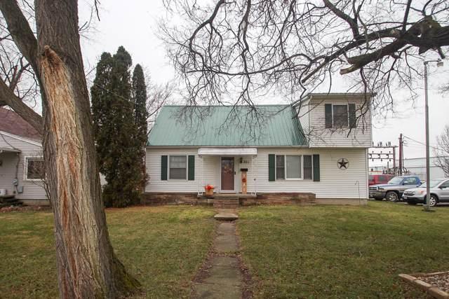 301 Johnson Street, Marion, OH 43302 (MLS #219044067) :: Susanne Casey & Associates