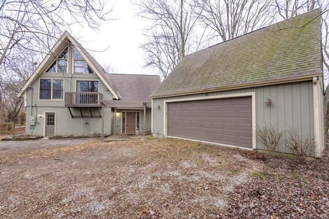 6325 W Mohican Drive, Powell, OH 43065 (MLS #219044200) :: Sam Miller Team