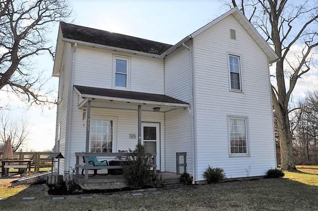 7605 Stemen Road, Pickerington, OH 43147 (MLS #219044244) :: Signature Real Estate