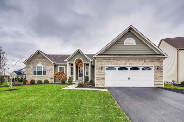 4173 Summit Bend Road, Hilliard, OH 43026 (MLS #219044364) :: BuySellOhio.com