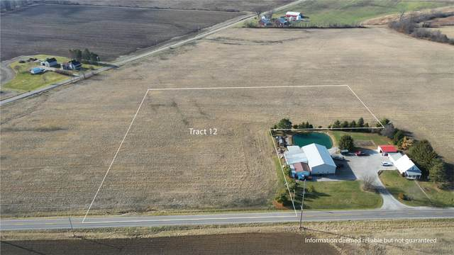 0 Brindle Road Tract 12, Ostrander, OH 43061 (MLS #219044395) :: RE/MAX ONE