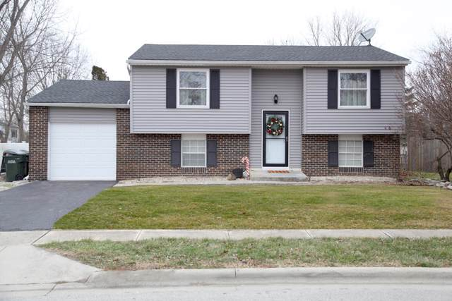 8832 Crestwater Drive, Galloway, OH 43119 (MLS #219044495) :: Signature Real Estate