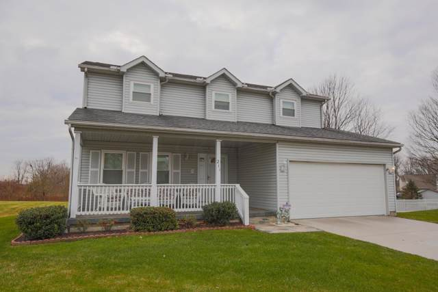 211 Aston Court, Pataskala, OH 43062 (MLS #219044642) :: Susanne Casey & Associates