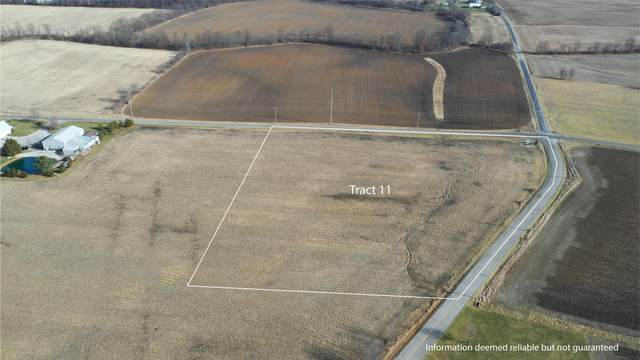 0 Degood Road Tract 11, Ostrander, OH 43061 (MLS #219044659) :: RE/MAX ONE