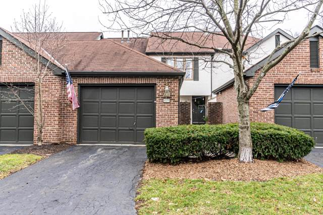 5177 Willow Grove Place S, Dublin, OH 43017 (MLS #219044701) :: Keller Williams Excel