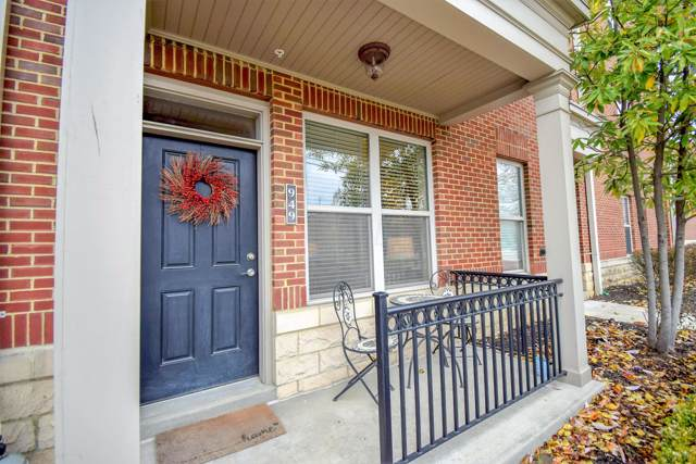 949 Ingleside Avenue, Columbus, OH 43215 (MLS #219044710) :: Core Ohio Realty Advisors