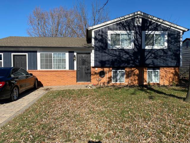 2824 Palisades Avenue, Columbus, OH 43207 (MLS #219044760) :: Keller Williams Excel