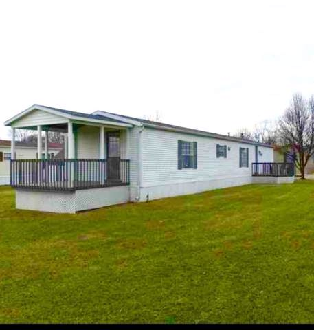 902 State Route 61 #43, Marengo, OH 43334 (MLS #219044885) :: Susanne Casey & Associates