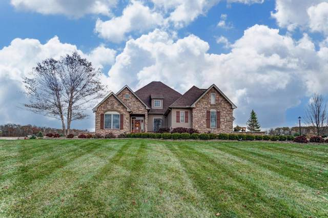 18780 Winchester Road, Circleville, OH 43113 (MLS #219044892) :: CARLETON REALTY