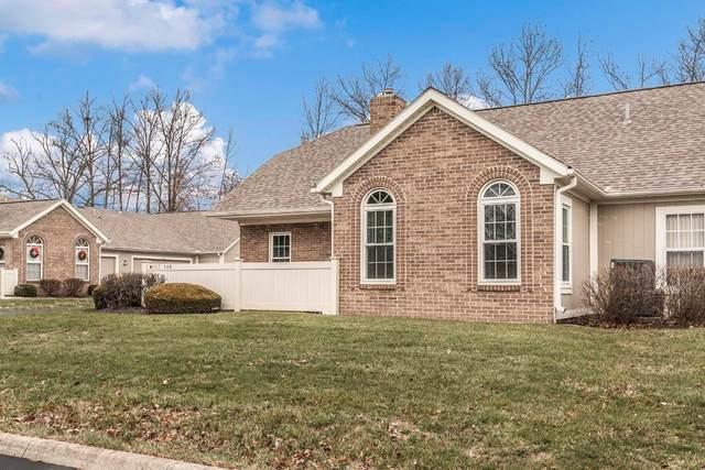 348 Park Woods Lane, Powell, OH 43065 (MLS #219044985) :: Susanne Casey & Associates
