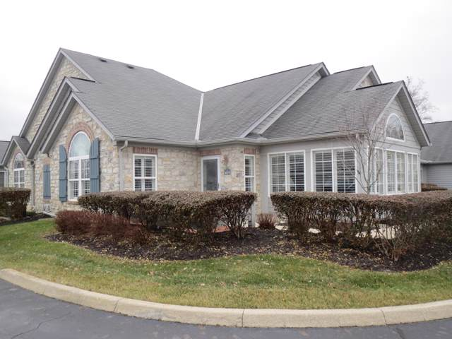 4125 Aumbrey Court 4-4125, New Albany, OH 43054 (MLS #219044997) :: The Clark Group @ ERA Real Solutions Realty