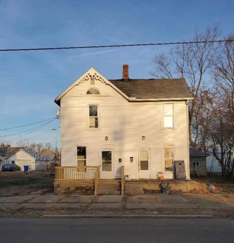 120 W Elm Street, Washington Court House, OH 43160 (MLS #219045113) :: CARLETON REALTY