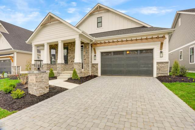 11151 Kingfisher Place, Plain City, OH 43064 (MLS #219045447) :: The Willcut Group