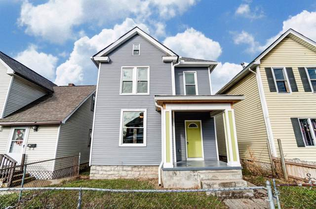 850 Bellows Avenue, Columbus, OH 43223 (MLS #219045642) :: RE/MAX ONE