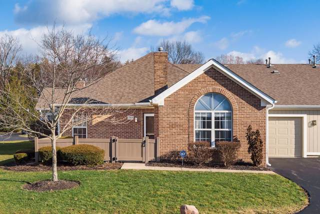 794 Windward Lane, Gahanna, OH 43230 (MLS #219045645) :: Keller Williams Excel