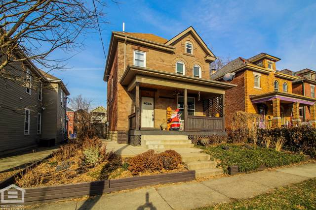 56 Euclid Avenue, Columbus, OH 43201 (MLS #219045761) :: Core Ohio Realty Advisors