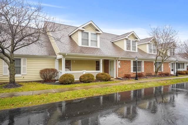 344 Shannon Lane, Granville, OH 43023 (MLS #219046190) :: Keller Williams Excel