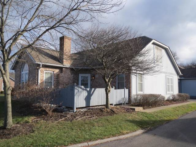 3749 Mill Stream Drive, Hilliard, OH 43026 (MLS #220000078) :: Keller Williams Excel