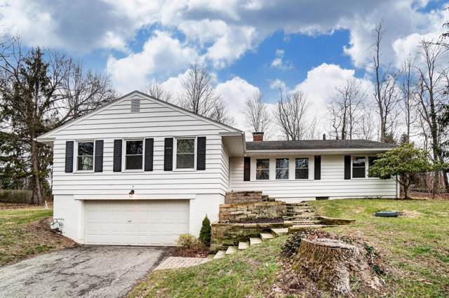 3 Sunset Hill, Granville, OH 43023 (MLS #220000106) :: Core Ohio Realty Advisors