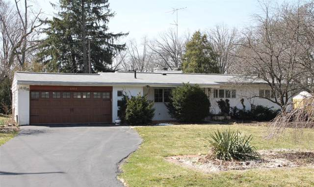 2109 Oakmount Road, Upper Arlington, OH 43221 (MLS #220000502) :: Core Ohio Realty Advisors