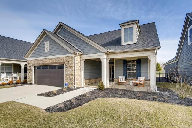 7309 Sunrise Way, Delaware, OH 43015 (MLS #220000790) :: The Clark Group @ ERA Real Solutions Realty