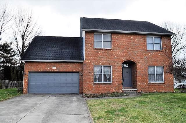 235 Kramer Street, Canal Winchester, OH 43110 (MLS #220001006) :: Susanne Casey & Associates