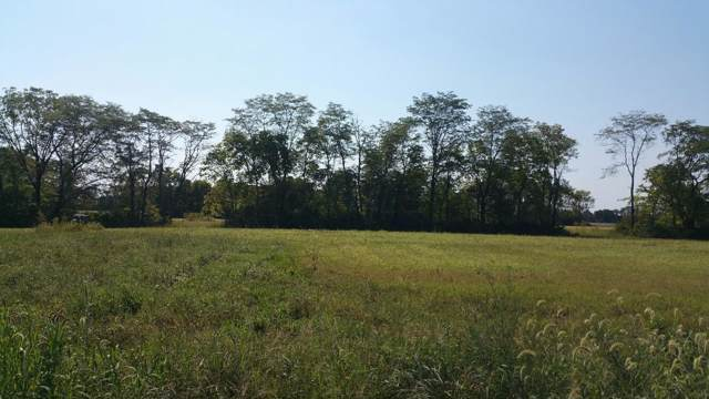 13040 Wycliffe Drive Lot 11, Plain City, OH 43064 (MLS #220001130) :: Berkshire Hathaway HomeServices Crager Tobin Real Estate