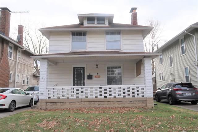 103 Jefferson Road, Newark, OH 43055 (MLS #220001151) :: Core Ohio Realty Advisors
