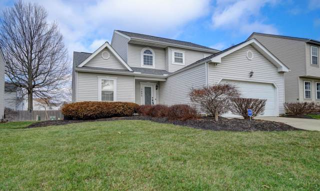 7686 Rippingale Street, Blacklick, OH 43004 (MLS #220001258) :: Core Ohio Realty Advisors