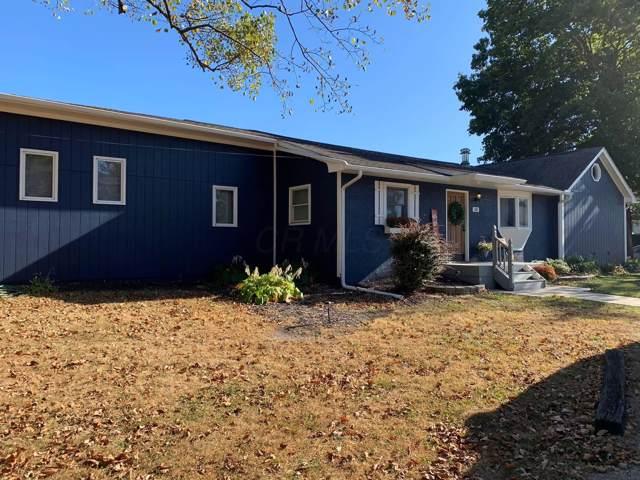 50 Lock Street, Carroll, OH 43112 (MLS #220001471) :: Signature Real Estate