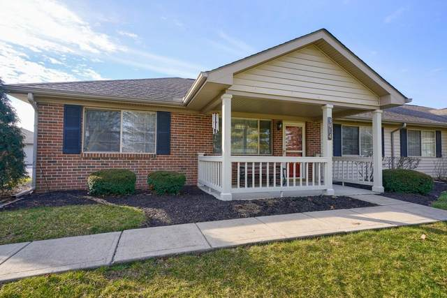 3914 Wiston Drive, Groveport, OH 43125 (MLS #220001616) :: The Clark Group @ ERA Real Solutions Realty