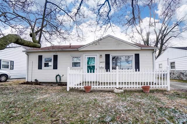 4607 Saint Ann Lane, Columbus, OH 43213 (MLS #220001677) :: Core Ohio Realty Advisors