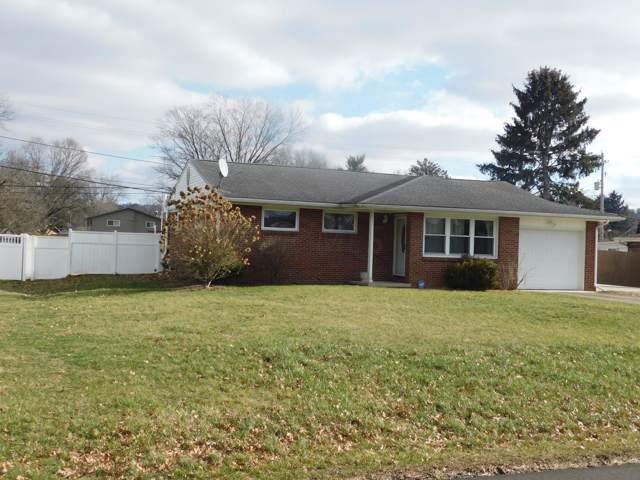 894 Wayne Drive, Heath, OH 43056 (MLS #220001936) :: Berkshire Hathaway HomeServices Crager Tobin Real Estate