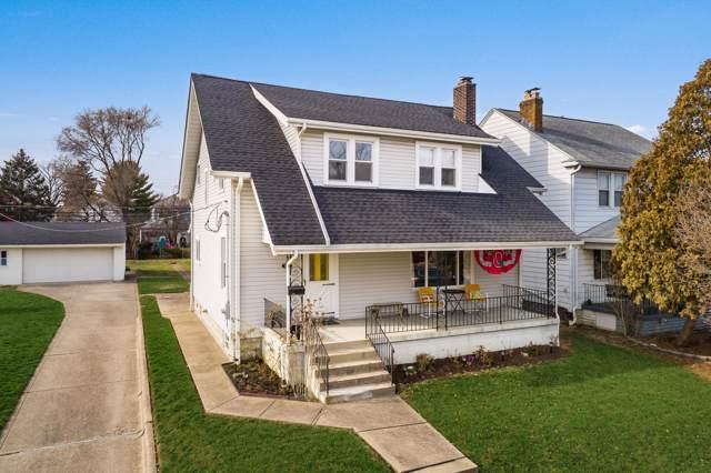 1525 Westwood Avenue, Columbus, OH 43212 (MLS #220002041) :: Julie & Company