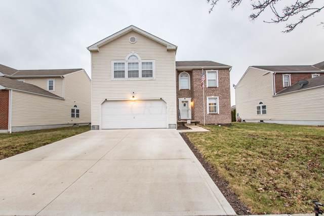 366 Landis Lane, London, OH 43140 (MLS #220002385) :: Berkshire Hathaway HomeServices Crager Tobin Real Estate