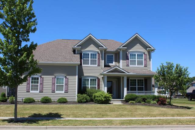 1205 Pine Park Trace, Blacklick, OH 43004 (MLS #220002928) :: Berkshire Hathaway HomeServices Crager Tobin Real Estate