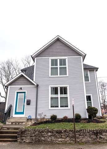 148 Latta Avenue, Columbus, OH 43205 (MLS #220002987) :: Core Ohio Realty Advisors