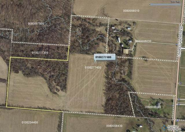 5725 Lithopolis Winchester Road NW, Canal Winchester, OH 43110 (MLS #220003034) :: CARLETON REALTY