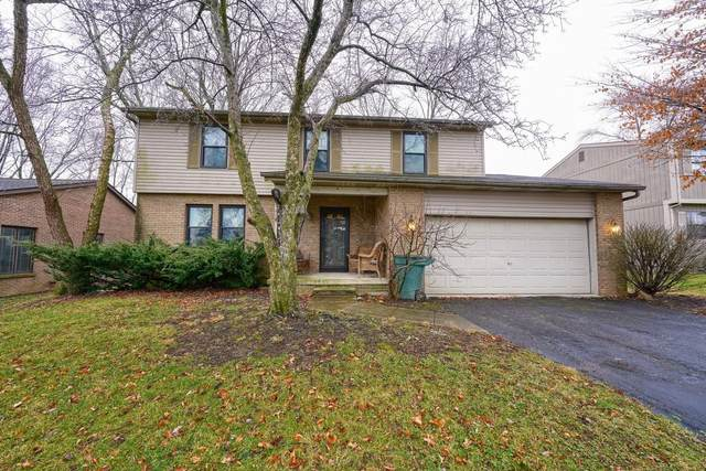 2595 Youngs Grove Road, Columbus, OH 43231 (MLS #220003067) :: ERA Real Solutions Realty
