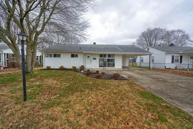308 Cedar Heights Road, Circleville, OH 43113 (MLS #220003105) :: ERA Real Solutions Realty