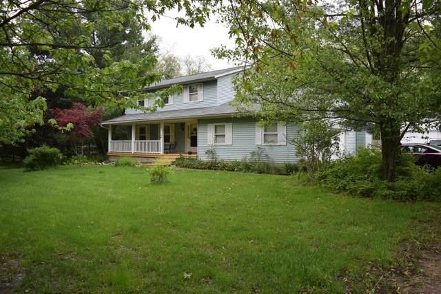 14734 Bellepoint Road, Ostrander, OH 43061 (MLS #220003173) :: Core Ohio Realty Advisors
