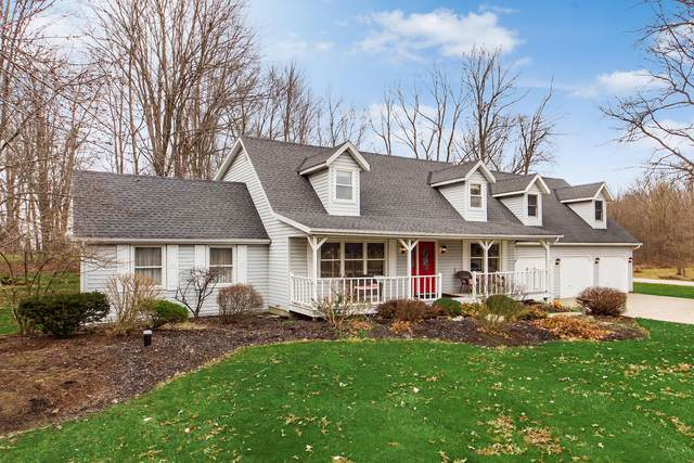 620 Carryback Drive SW, Pataskala, OH 43062 (MLS #220003247) :: RE/MAX ONE