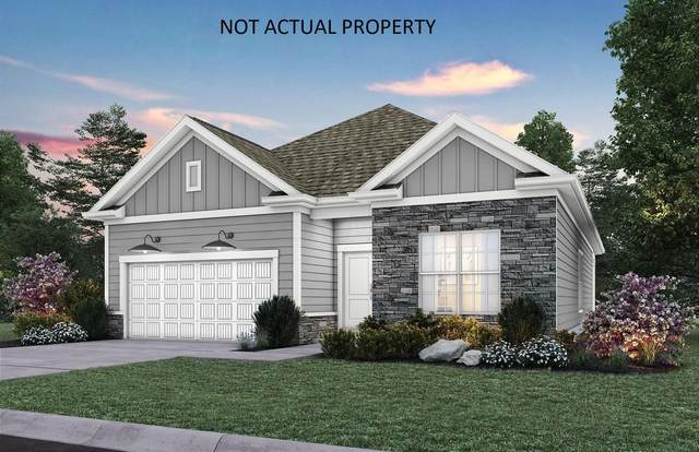 7537 Enclave Way, Pickerington, OH 43147 (MLS #220003266) :: Exp Realty