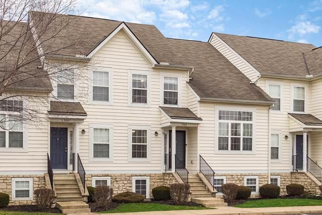 5969 Andrew John Drive 9-5969, New Albany, OH 43054 (MLS #220003328) :: Susanne Casey & Associates