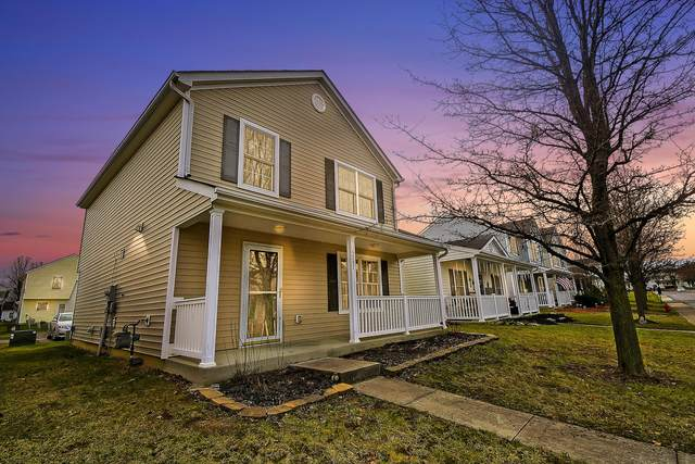 5287 Valley Forge Street, Orient, OH 43146 (MLS #220003391) :: RE/MAX ONE