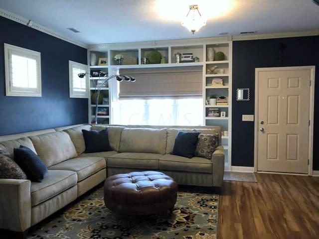 6173 Braet Road, Westerville, OH 43081 (MLS #220003392) :: Huston Home Team